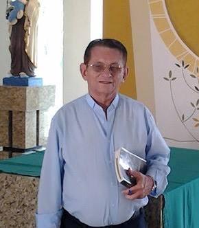 Pe. José Wilton Leite (SSCCV)