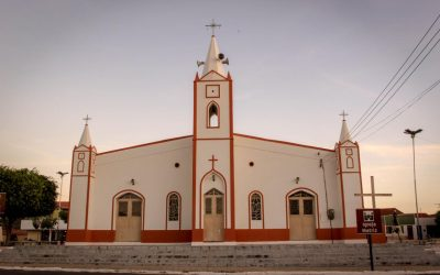 Paróquia Santo Antonio – Antonina do Norte
