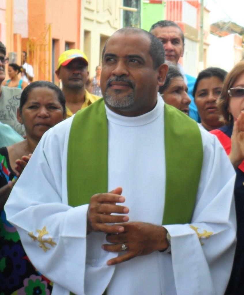 Pe. Cícero Mariano de Lima