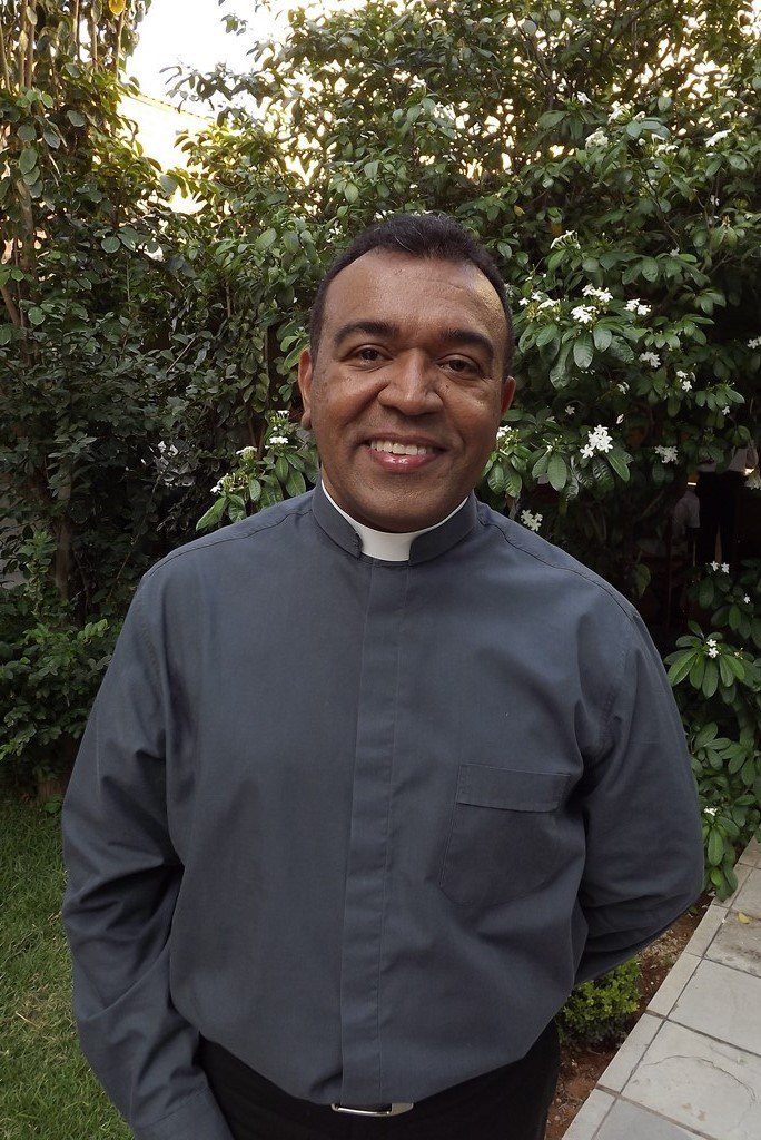 Pe. Francisco Alberto Neves Nascimento