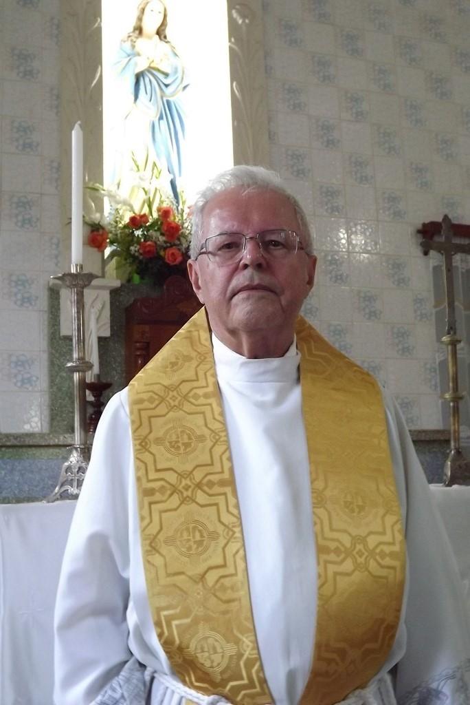 Mons. João Bosco Cartaxo Esmeraldo