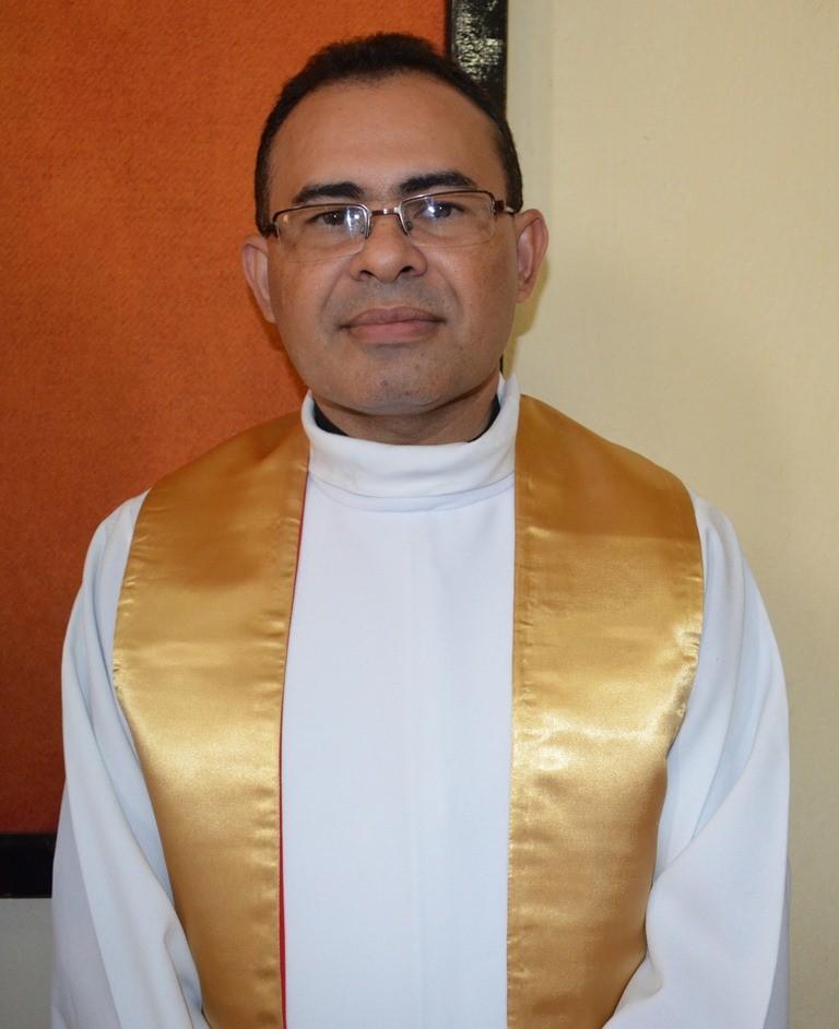 Pe. Cícero Alencar Ferreira
