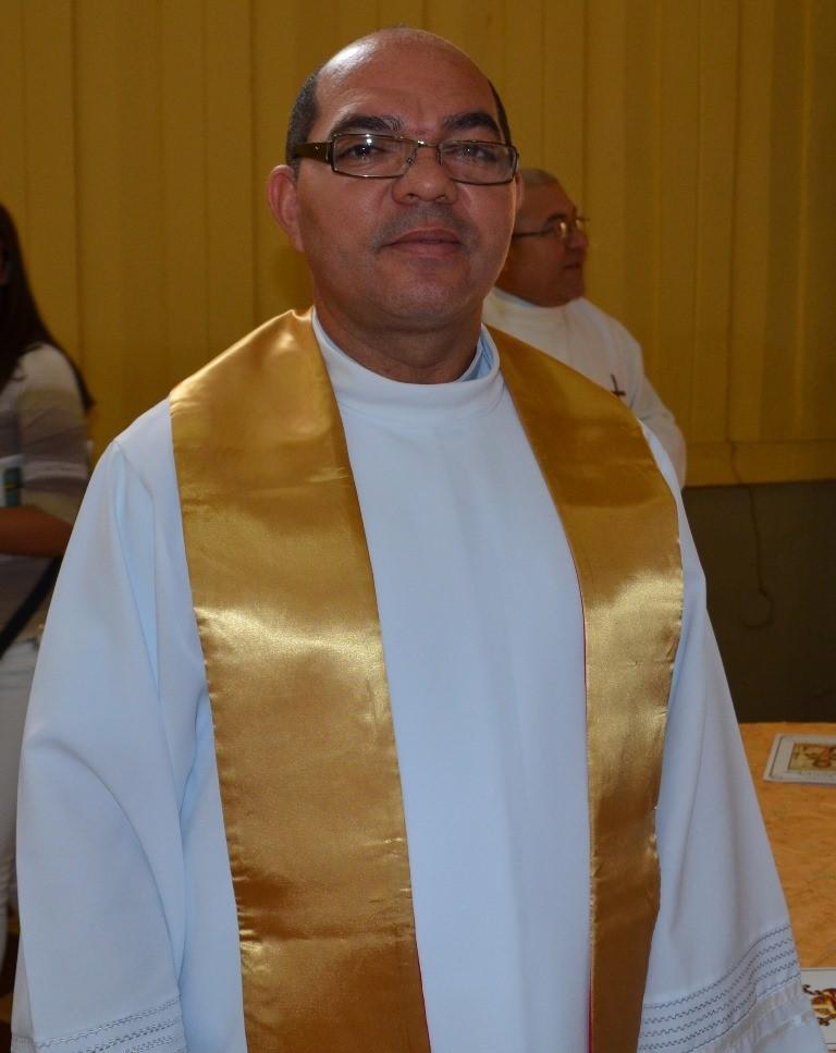 Pe. Reginaldo Pedro Muniz