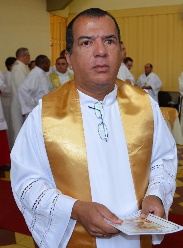Pe. Francisco Sales Pereira da Silva