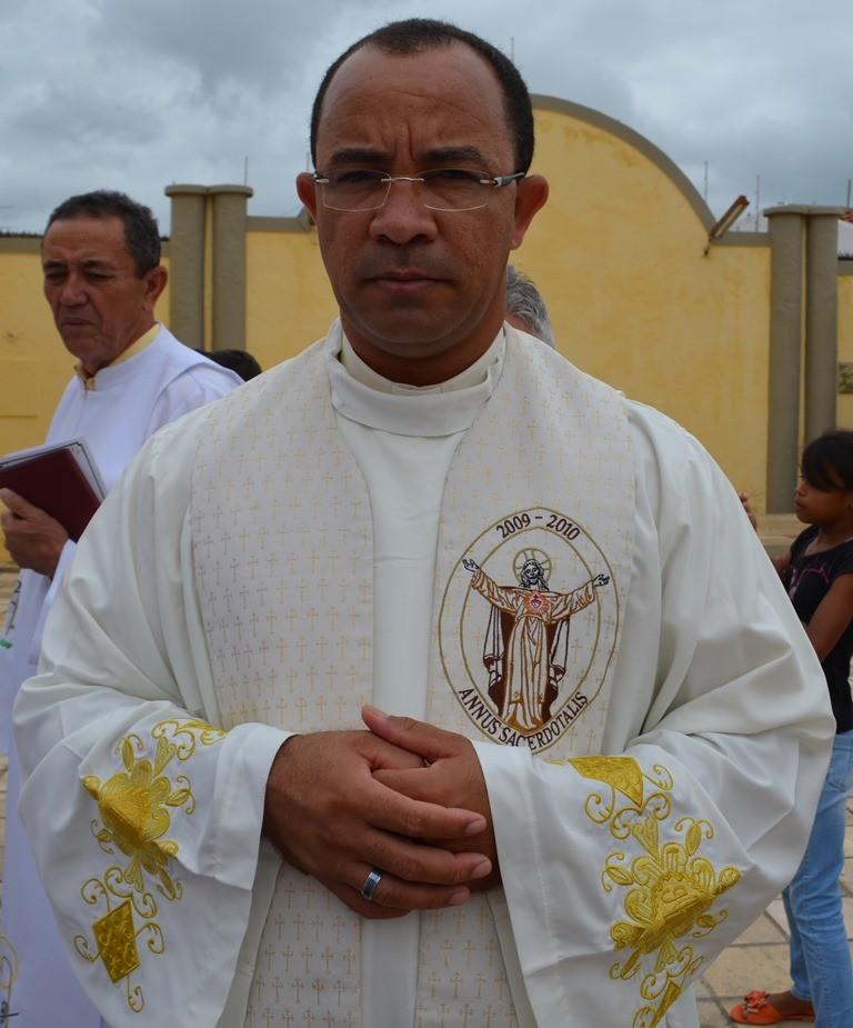 Pe. Cícero Caboclo da Silva
