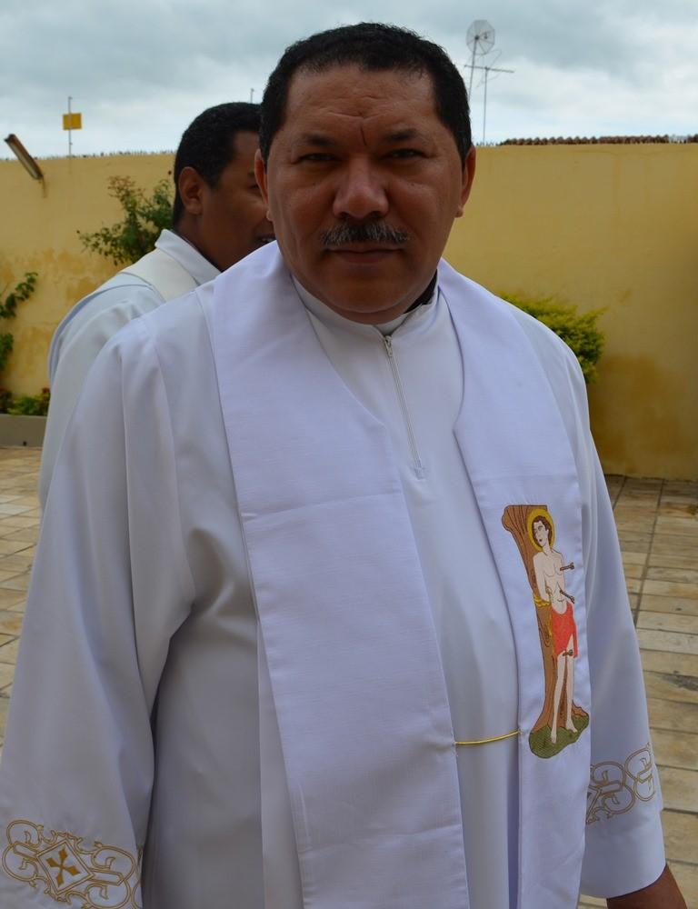 Pe. Antônio Luís do Nascimento