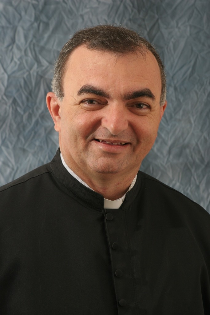 Pe. José Adelino Martins Dantas