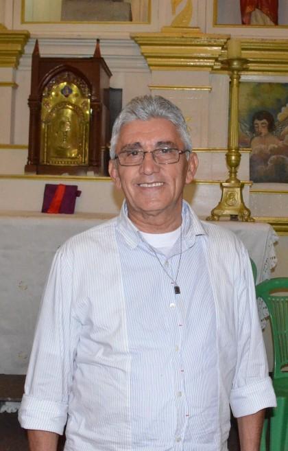 Pe. José Almeida dos Santos