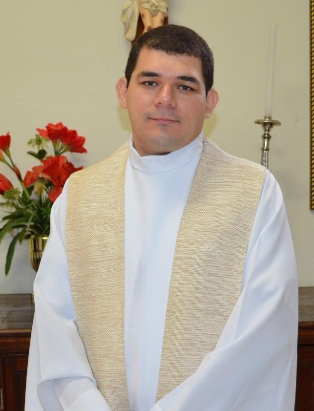 Pe. Aureliano de Sousa Gondim