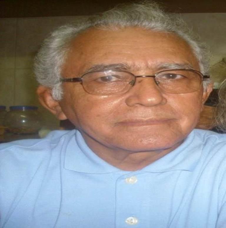 Pe. João Leite Cabral