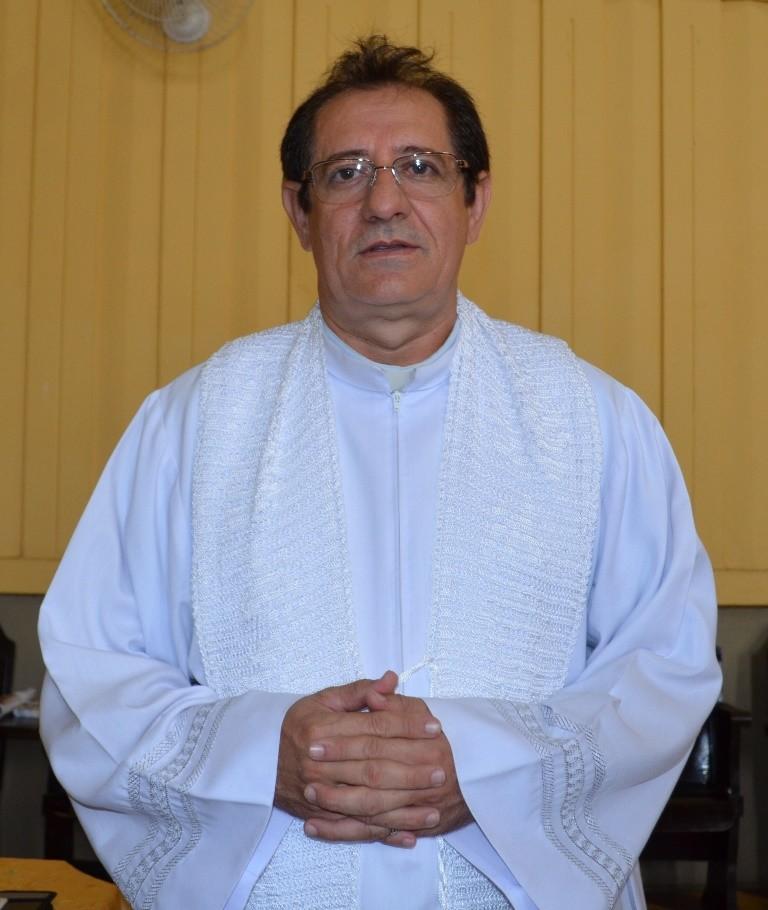 Pe. Joaquim Ivo dos Santos