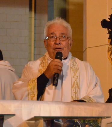Mons. José Mota Mendes