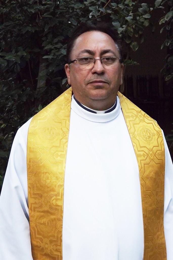 Pe. José Josias Gomes Araújo