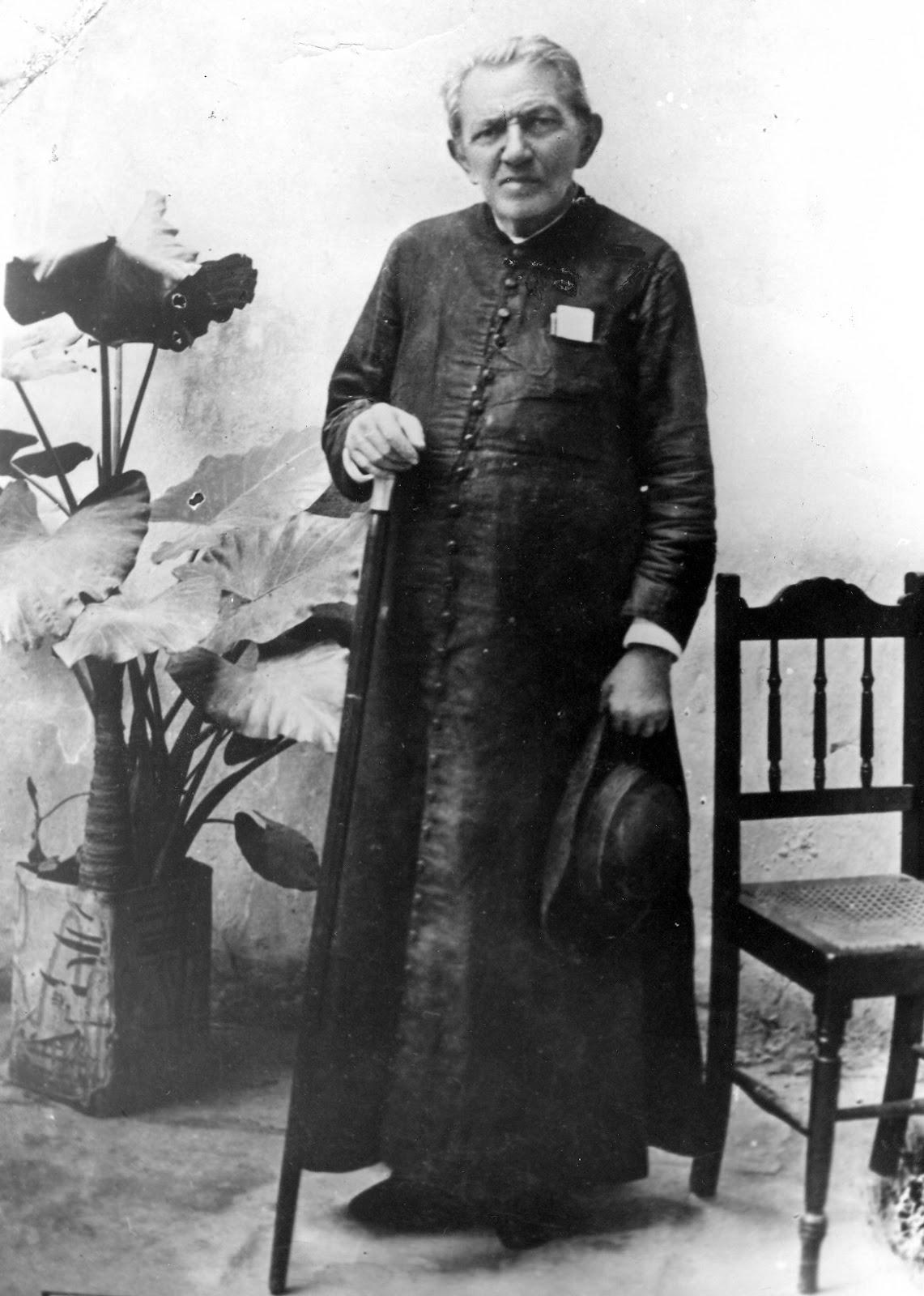 Pe. Cícero Romão Batista