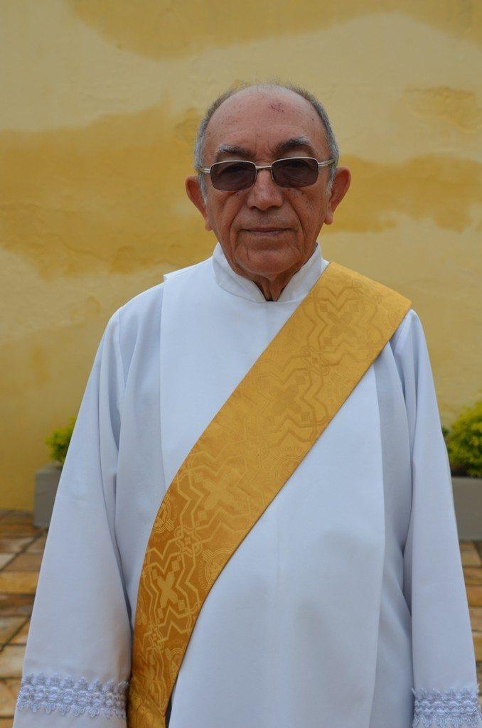 Diác. José Alexandre da Costa