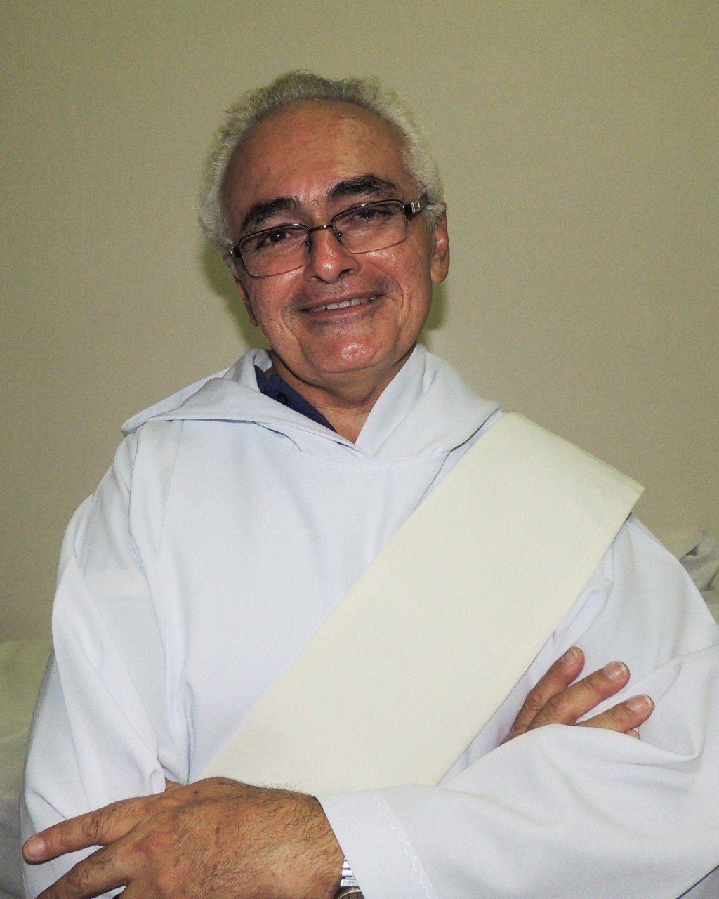 Diác. Fernando Antonio Batista Cavalcante
