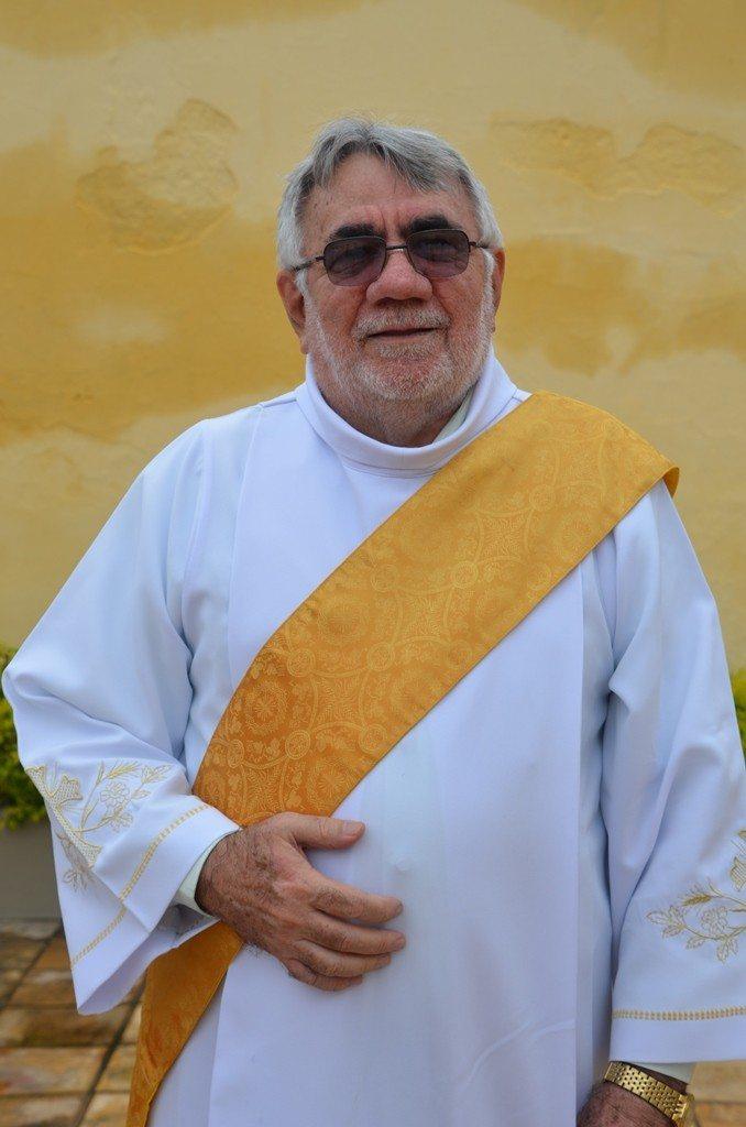 Diác. Vicente de Paulo Tavares