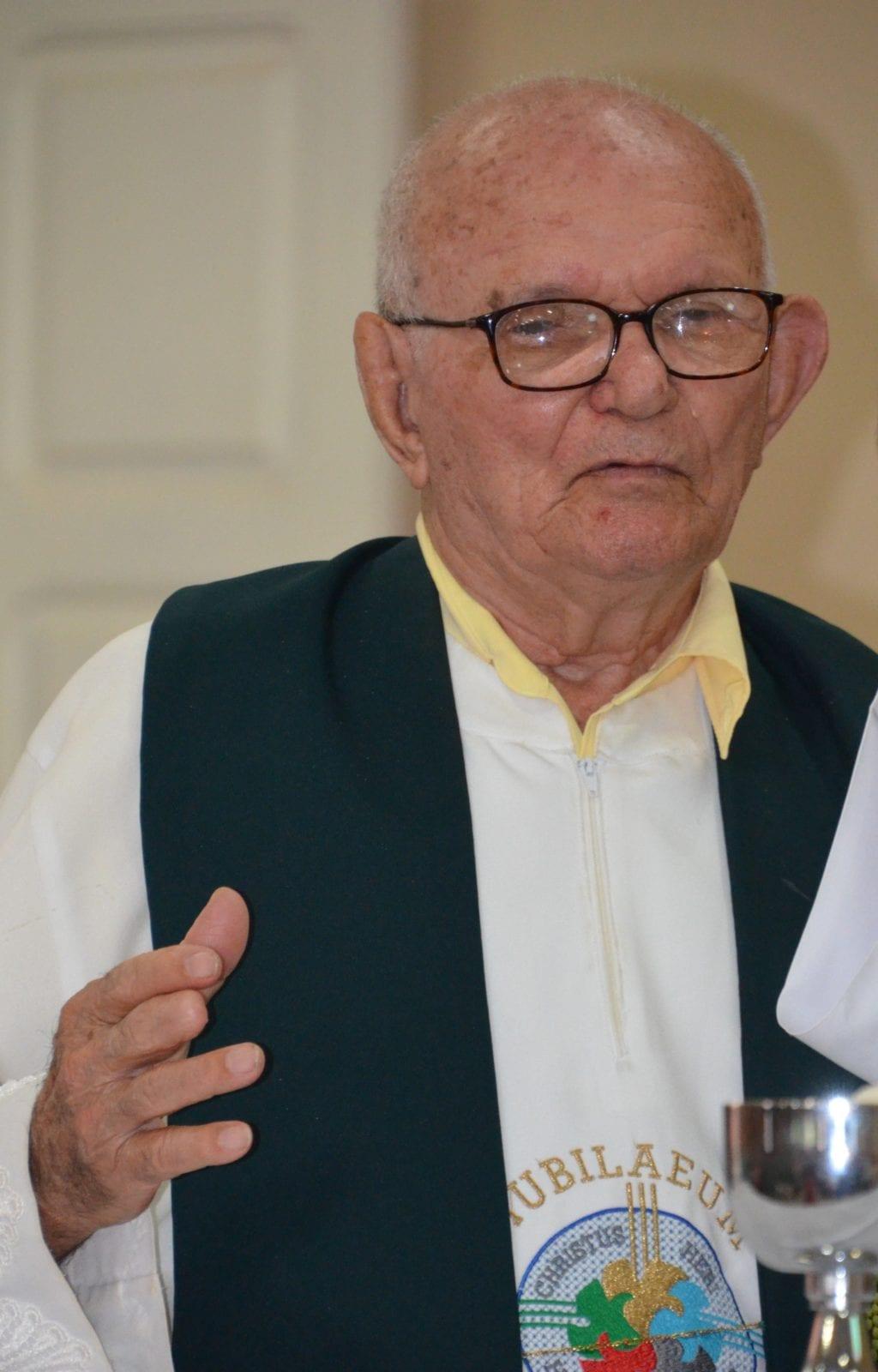 Mons. Nicodemos Benício Pinheiro