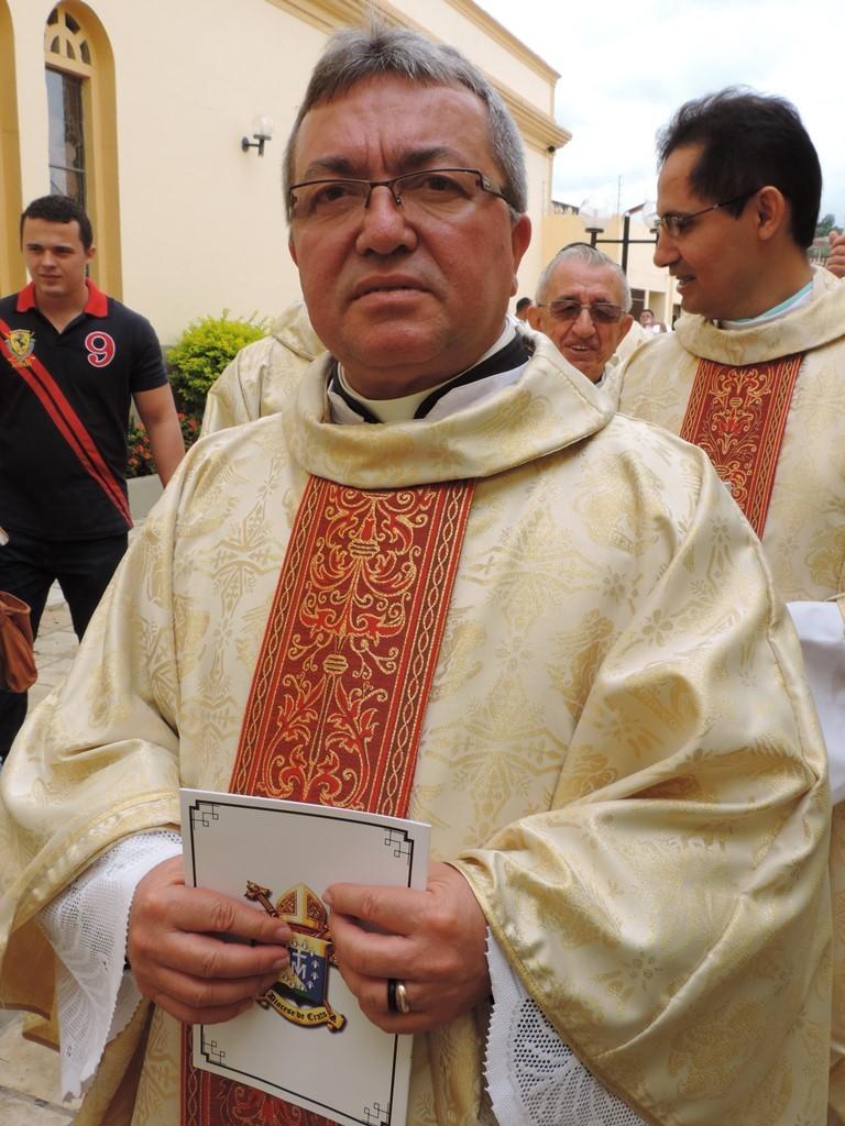 Pe. Antônio José do Nascimento
