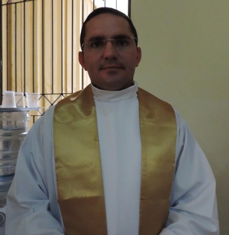 Pe. Francisco das Chagas Alves Ferreira