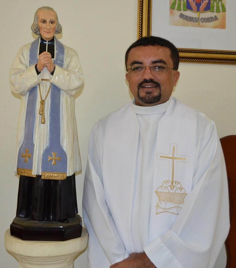 Pe. Cícero José da Silva