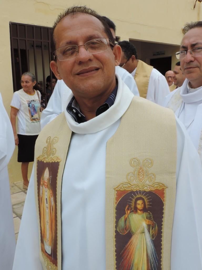 Pe. Cícero Leandro Cavalcante