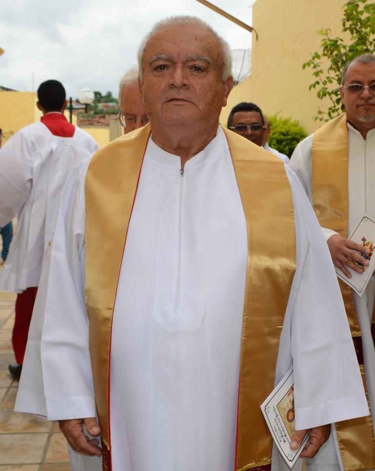Pe. Luís Martins Parente