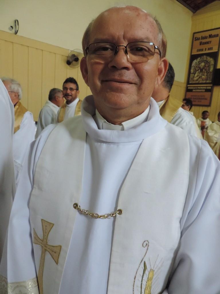 Pe. Raimundo Ribeiro Filho