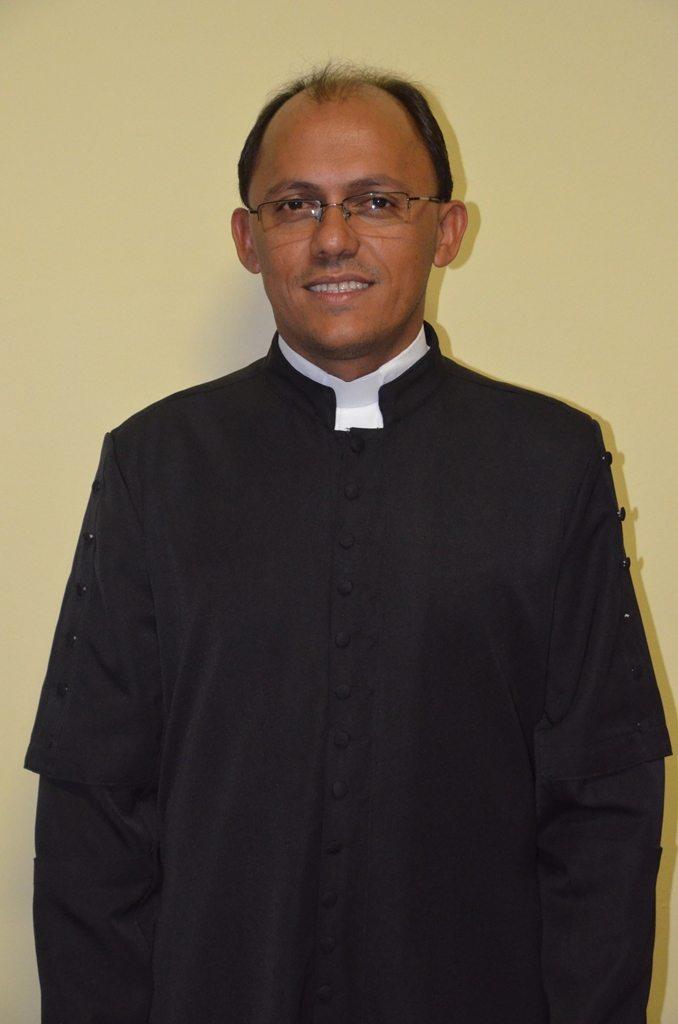 Pe. Idemário da Silva Muniz