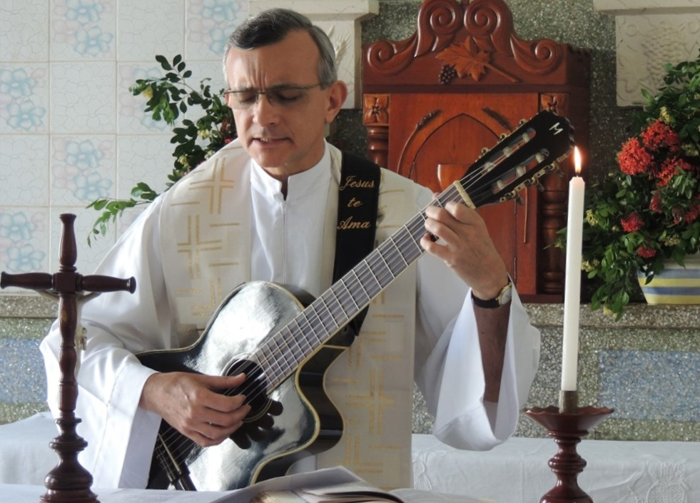 Pe. Raimundo Elias Filho