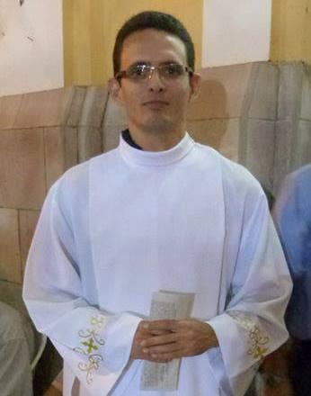 Pe. Francisco Amós Macêdo Pinto