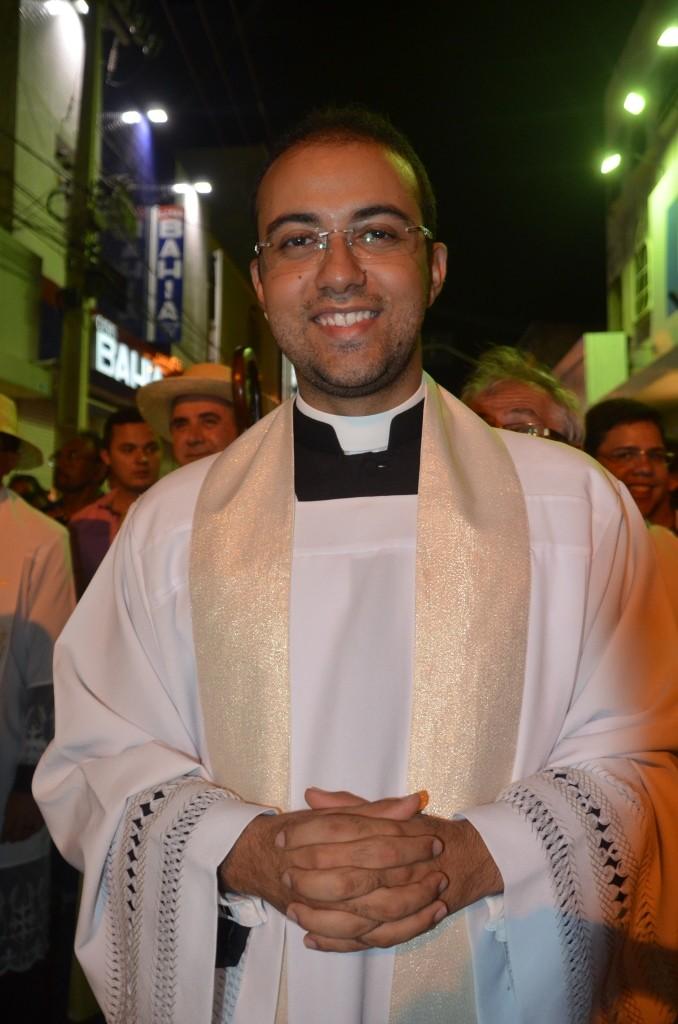 Pe. Antônio Romão Gomes Filho