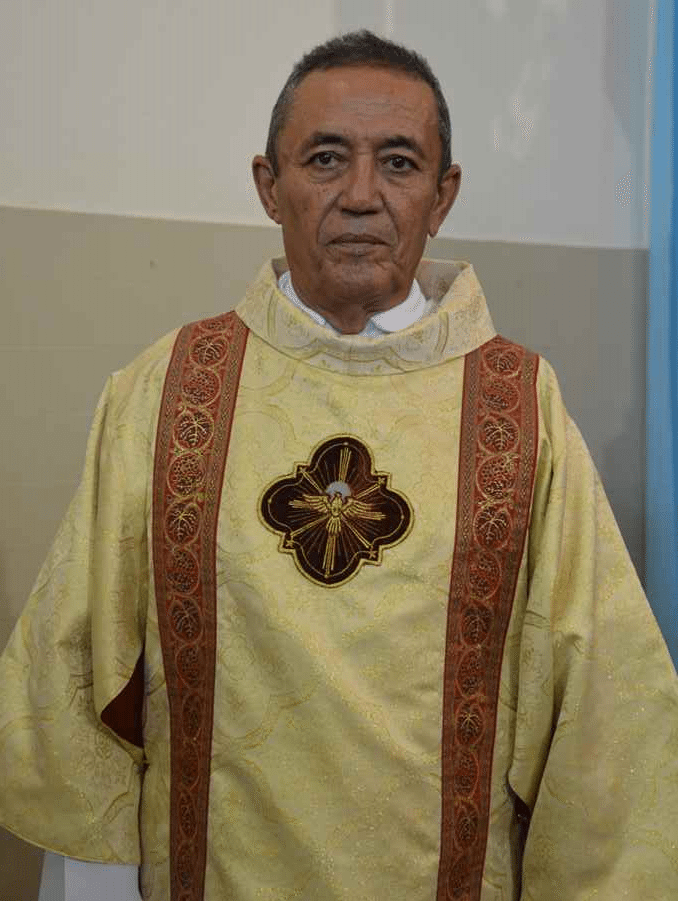 Diác. Francisco Manoel do Nascimento