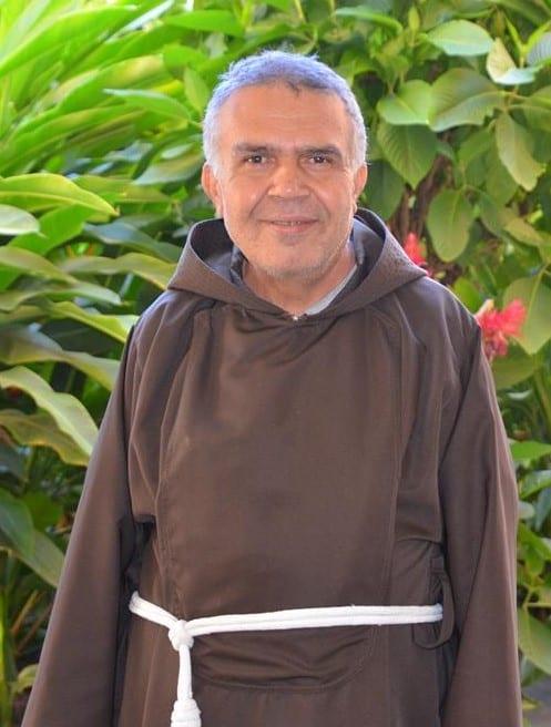 Frei Otacílio Francisco da Silva (OFMCap)