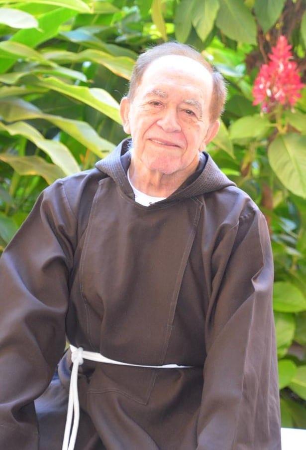 Frei José Alves Teixiera (OFMCap)