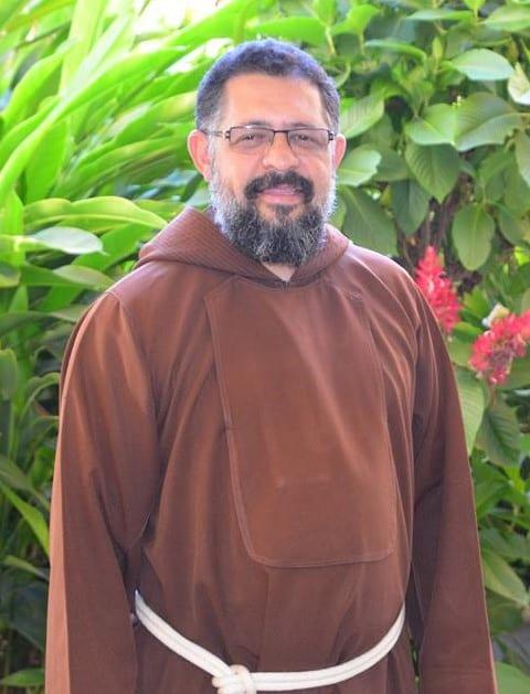 Frei Raimundo Ferreira de Matos (OFMCap)