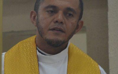 Pe. Paulo César de Lima Andrelino