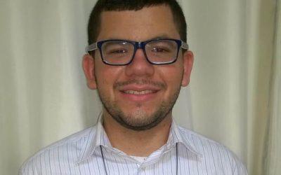 José Maycon de Lacerda Sales