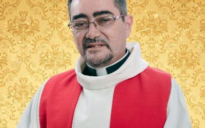 Pe. Vaudênio Nergino Ferreira