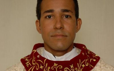 Pe. Ismael Vogas Evangelista Sousa