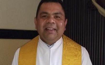 Pe. Francisco Erivânio Galdino Clemente