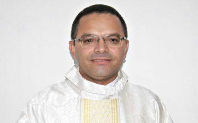 Pe. Joaquim Claúdio de Freitas