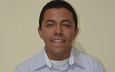 Francisco Zilclécio Ferreira Silva