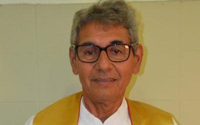 Pe. Antônio Afonso Alves