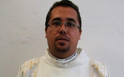 Diác. Raphael Hernandes Nascimento Fideles