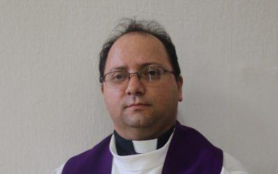 Pe. José Adauto dos Santos Alencar (SSCCV)