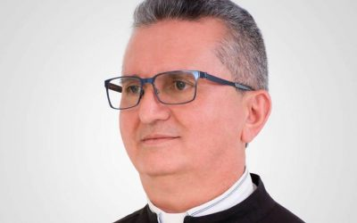 Pe. Benedito Evaldo Alves