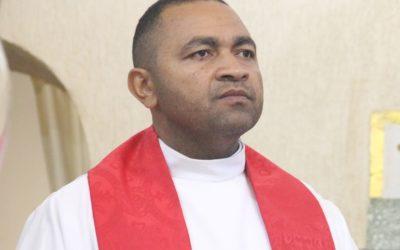 Pe. Antônio Honório David Neto