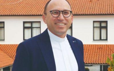 Pe. Antônio Edson Bantim Oliveira