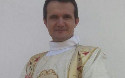Diác. Francisco Alves de Souza